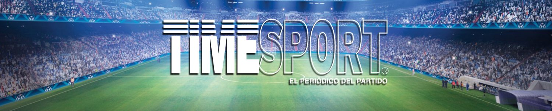 Time Sport - El periódico del partido