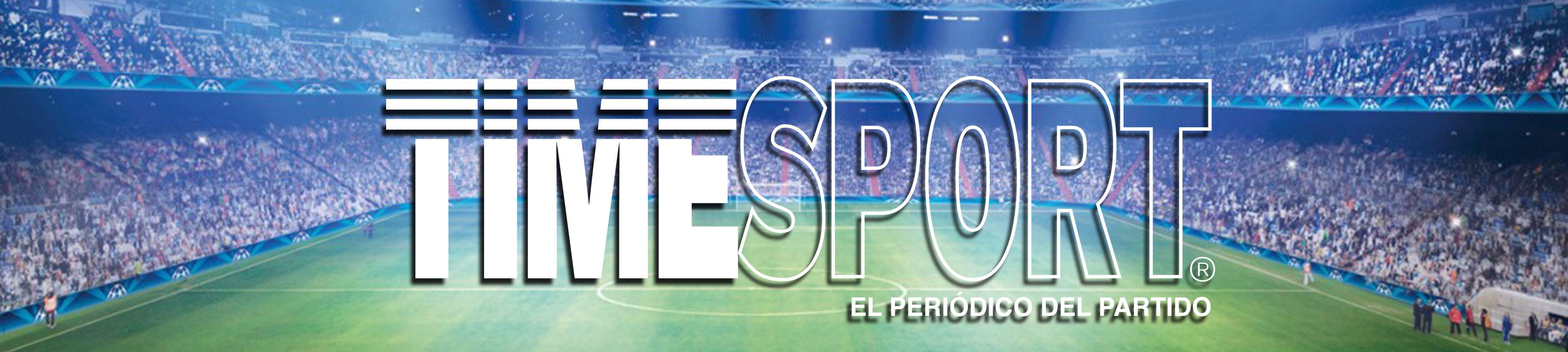 Time Sport – El periódico del partido