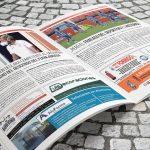 Ya está disponible el nuevo número de nuestra revista Galicia Sport