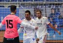 El Albacete FS se hace con los tres puntos en casa de un rival directo