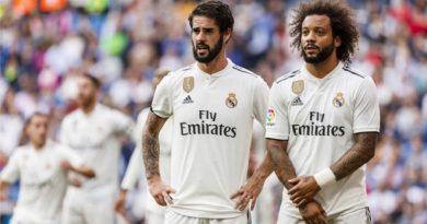 Zidane y la problemática con la segunda unidad