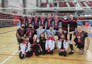 Club Voleibol Pinto se impone a Leganés y consigue el objetivo