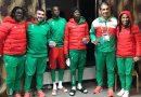 Atletismo: Melhor presença de sempre nos Europeus