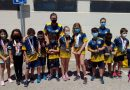 El Club Albasit Natación y Salvamento suma nuevos éxitos en el campeonato 'Interescuelas'