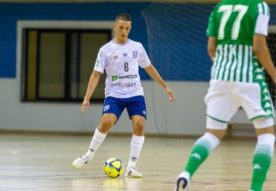 """EXCLUSIVA   Correa: """"El Málaga CF Futsal es un club muy ambicioso y con las ideas muy claras"""""""