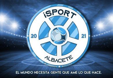 """ENTREVISTA   Sergio Castillo: """"iSport nace de la pasión por el fútbol femenino"""""""
