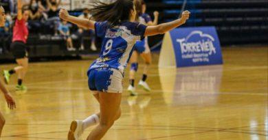 """EXCLUSIVA   Khadi: """"Quiero seguir creciendo como jugadora en el Soliss BM Pozuelo"""""""