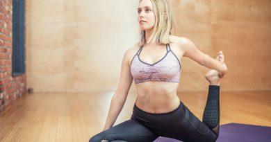 3 ejercicios para ponerte en forma utilizando solamente tu propio peso corporal