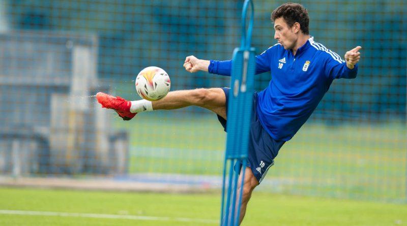 El Real Oviedo buscará su primera victoria con este posible XI inicial