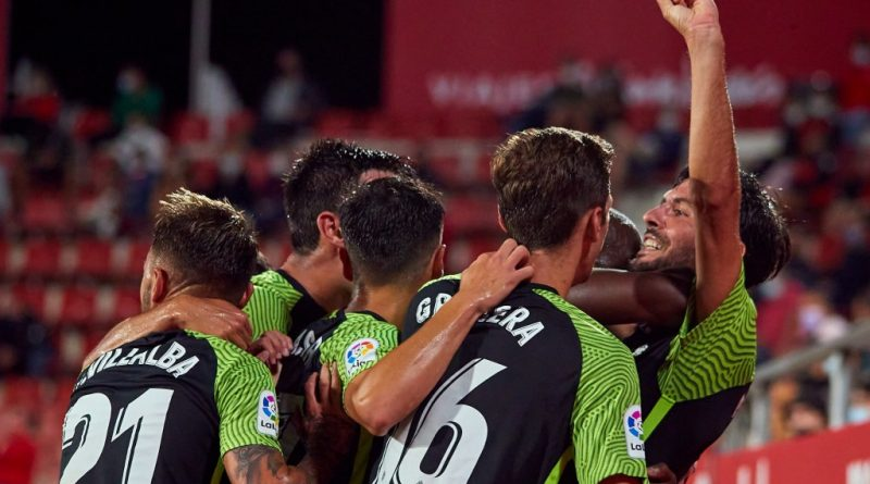 ENCUESTA  ¿Quién fue el mejor jugador del Sporting de Gijón frente al Girona?